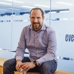 Matthias Christian Müller - CTS EVENTIM Solutions GmbH - Bremen