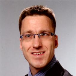 Rico Schneider - W&W Informatik GmbH - Stuttgart
