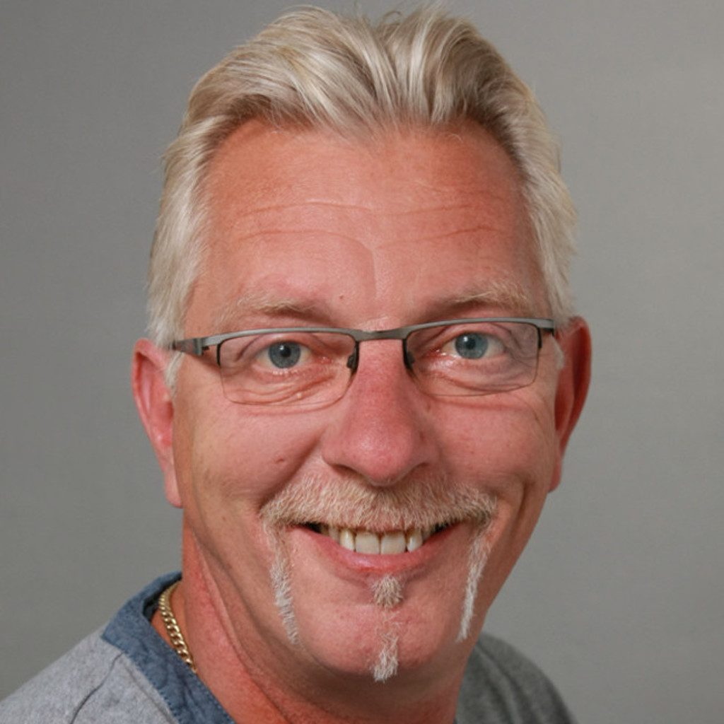 Bert Heimühle's profile picture