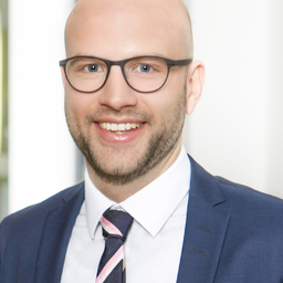 Tim Kirlicks - ]init[ AG für digitale Kommunikation - Berlin