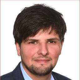 Aref Jazmati - InStaff & Jobs GmbH - Berlin