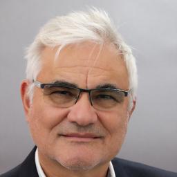 Dipl.-Ing. Rainer Vogl