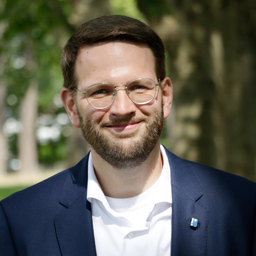 Prof. Dr. Dominik Aufderheide's profile picture