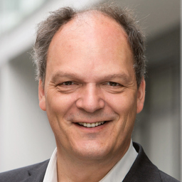 Prof. Christoph Hilger