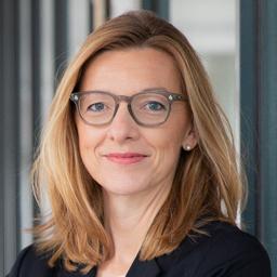 Petra Rüegg