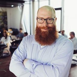 Dirk Brand's profile picture