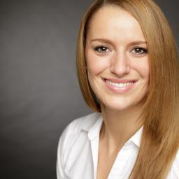 Simone Schmidt - VisualVest GmbH - Frankfurt am Main