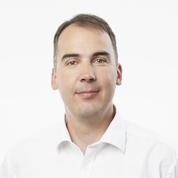 Dr Leif Geiger - Yatta Solutions GmbH - Frankfurt am Main