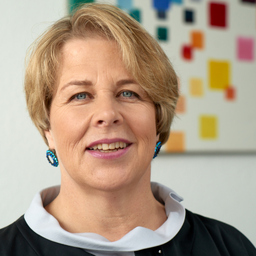 Verena Burgbacher