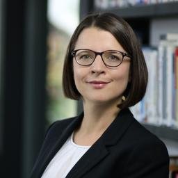 Dr. Kristina van Dawen - grow.up. Managementberatung GmbH - Gummersbach