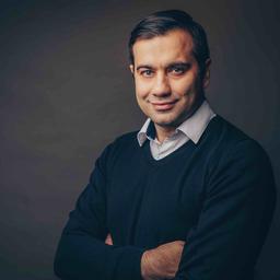 Volkan Solhan's profile picture