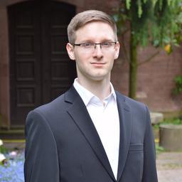 Tobias Hettich - Karlsruher Institut für Technologie