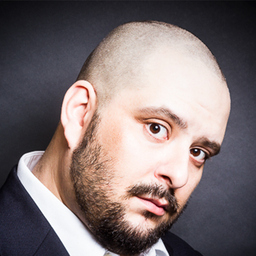Armin Böttigheimer - Böttigheimer - Agentur für Markenkommunikation - Leonberg