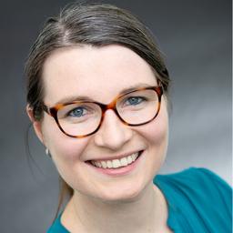 Maria Dibbern's profile picture