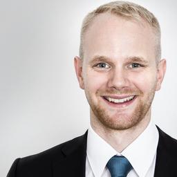 Jonas Bornemann's profile picture
