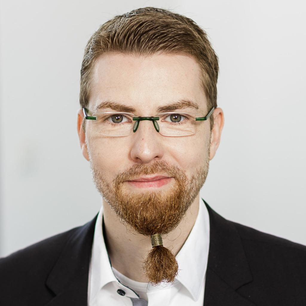 Bodo Alexander Baráth's profile picture