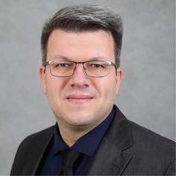 Thilo Machotta - w&co MediaServices GmbH & Co. KG - München