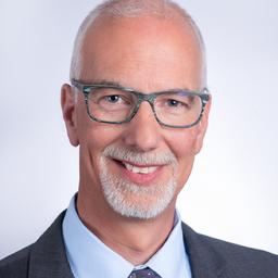 Thomas Näf - Informatikdienste der Stadt Winterthur - Winterthur
