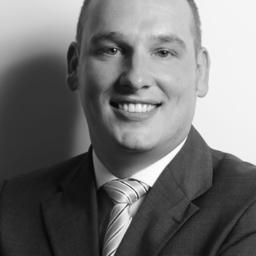 Simon Schmidt - APCOA Parking Holdings GmbH - Stuttgart