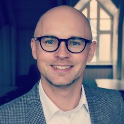 Bastian Fürst's profile picture