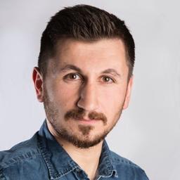 Mustafa Arslan - Technische Hochschule Mittelhessen - Gießen