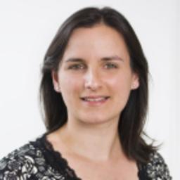 Yasmin Aeukens's profile picture