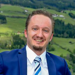 Helmut Schweinester - Mag. (FH) Helmut Schweinester - Ellmau