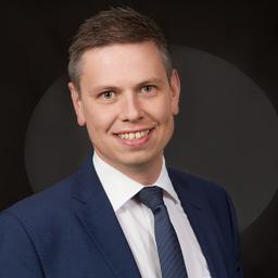 Tobias Arend - Volksbank Selm-Bork eG - Selm