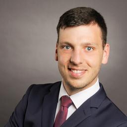 Jonathan Spaeth - DXC Technology - Kiel