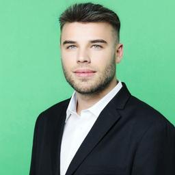 Emanuel Franciskovic - Bechtle Steffen Schweiz AG - Mägenwil