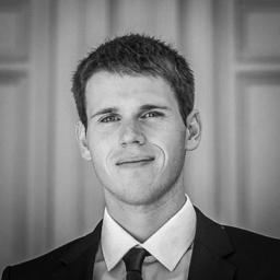 Sebastian Oergel - SAP SE - Potsdam