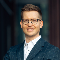 Alexander Dittrich - Scaled Innovation GmbH - Frankfurt am Main