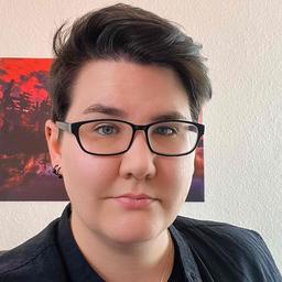 Julia Arndt's profile picture