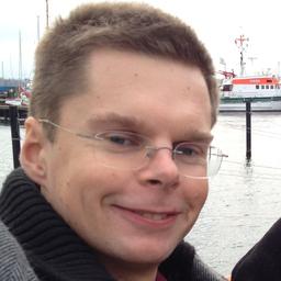 Moritz Eysholdt - TypeFox - Kiel