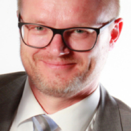 André Zeidler - Materna Information & Communications SE - Dresden
