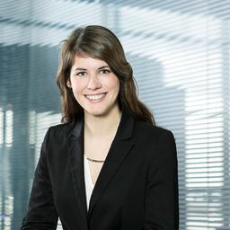 Dipl.-Ing. Alexandra Mitteregger - Andritz AG - Graz