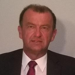 Dipl.-Ing. Ulrich Vellmer - Expleo Group - Köln