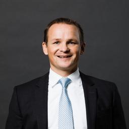 Florian Langer - SHS Unternehmensberatung GmbH - Innsbruck