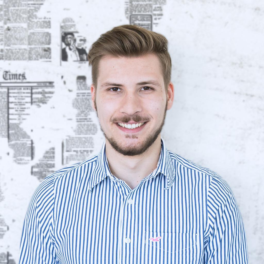 Severin Beerendorf's profile picture