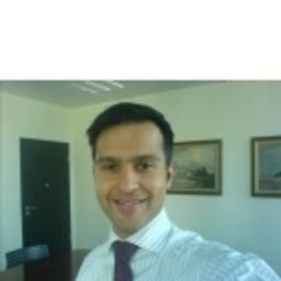Anil Rachwani - JPMorgan - London