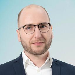 Alexander Lippold - SHD System-Haus-Dresden GmbH - Dresden