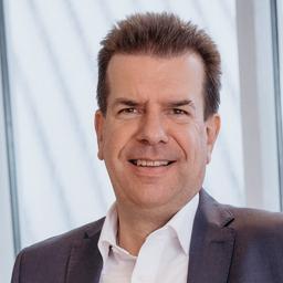 Dietmar Oltrogge - consenso Consulting GmbH - Bielefeld