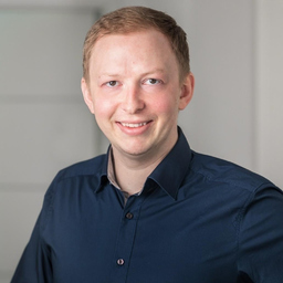 Michael Hoffmann - jambit GmbH - München