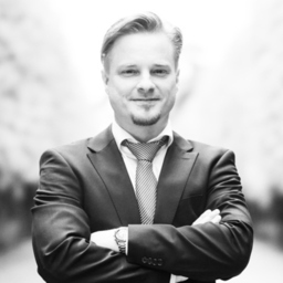 Jens Albrecht - BS PAYONE GmbH - Frankfurt