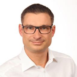 Markus Weser - Lufthansa Industry Solutions - Norderstedt