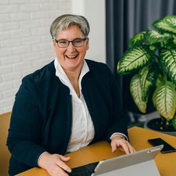 Uta Böttger's profile picture