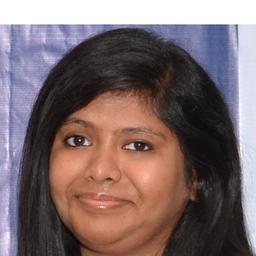 Pallavi Chakravorty