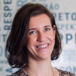 Julia Bolten - Ronal Group - Selzach