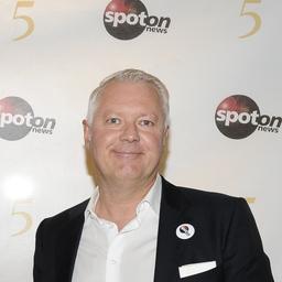 Arne Bogdon - spot on news AG - München