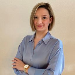Ann-Sophie Hammesfahr - prima events gmbh - Hamburg